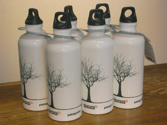 BMF PATAGONIA(パタゴニア)SIGGボトル