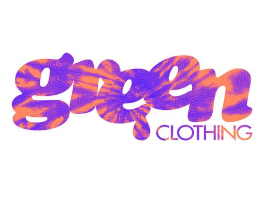 GREEN CLOTHING 2010モデル Tシャツ 発売!!!