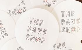 キッズNEWブランド『THE PARK SHOP』取扱いSTART!!