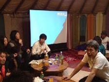 GENTEM NISEKO DEALER MEETING 2012 vol.1