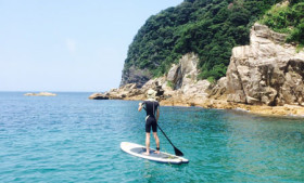 SUP (Stand Up Paddle) サップ