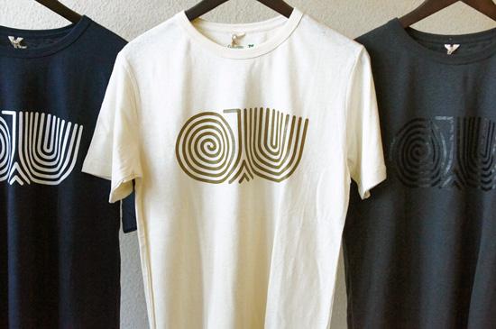 JAU オリジナルTシャツ