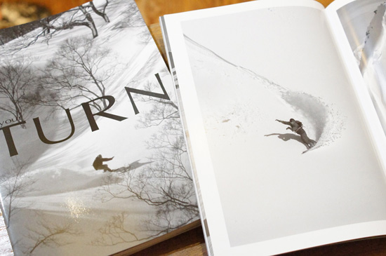 It's your TURN vol.2 入荷