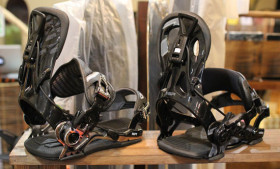 SP-UNITED BINDINGS