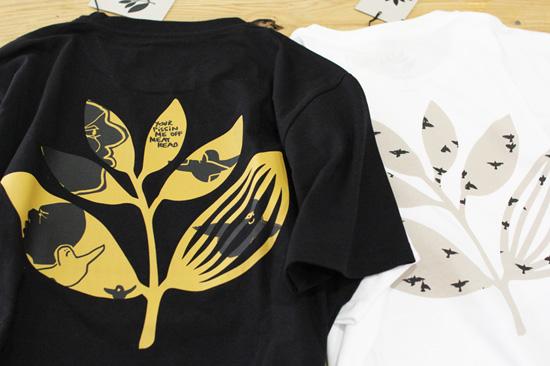 MAGENTA 2016/spring Tシャツ