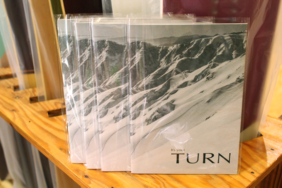 「It's your TURN vol.3」入荷