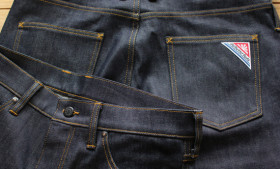 MO' BETTER PANTS HI-ACE DENIM 新作入荷