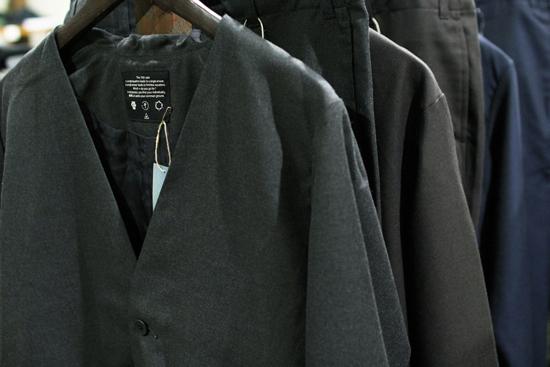 REMILLAセットアップジャケット+パンツ