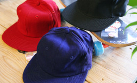 THE PARK SHOP NEWERA キッズCAP