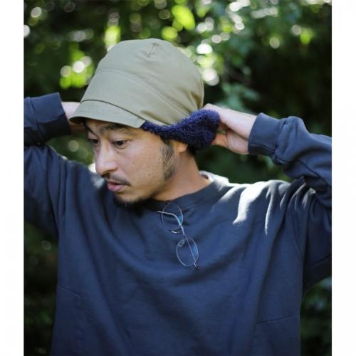 REMILLA (レミーラ) 2016A/W ボア帽