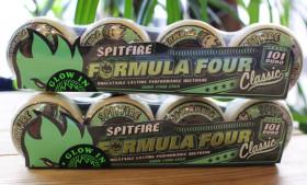 SPITFIRE F4 蓄光カラーウィール