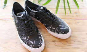 adidas skateboarding × MARK GONZALES