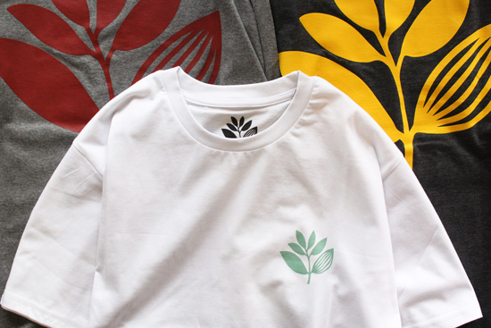 MAGENTA SKATEBOARDS 新作TEEシャツ