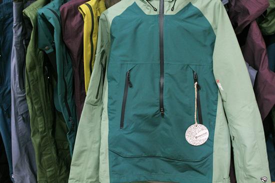 prhythm outerwear (プリズムアウターウエア)