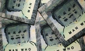 本日発売!「MAN WHO 2」SKATEBOARD DVD