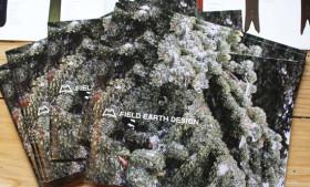 FIELD EARTH 17-18モデル最新カタログ