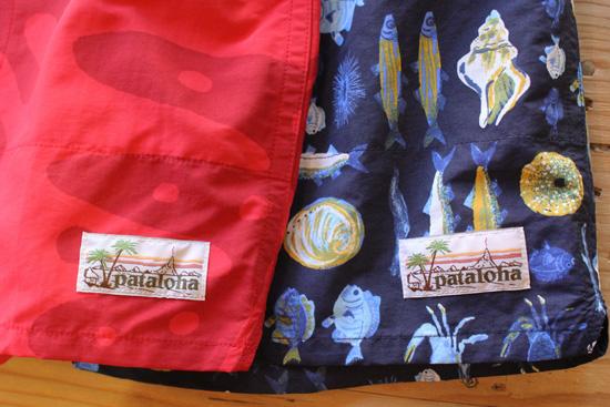 PATAGONIA (パタゴニア)  MEN'S PATALOHA VOLLEY SHORTS