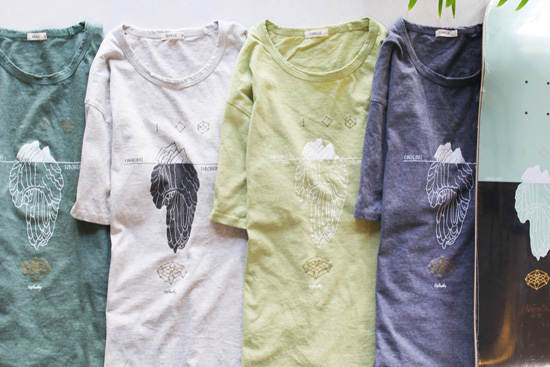 REMILLA × SOY PANDAY Tシャツ入荷