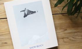 写真集『SNOW BEACH: Snowboarding Style 86-89』