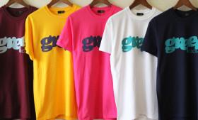 GREENCLOTHING Tシャツ各色大量入荷