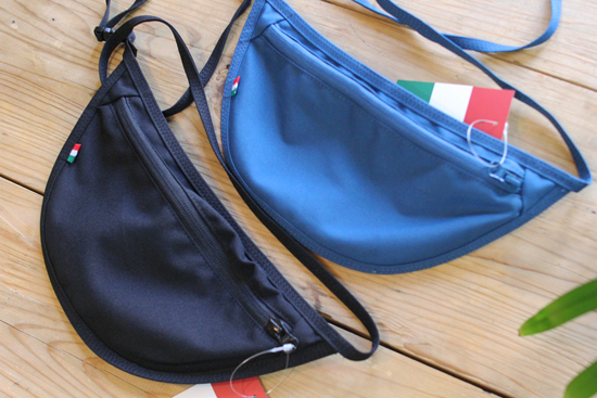 LIBE (ライブ) × REMILLA (レミーラ)  HOLSTER WALLET POUCH