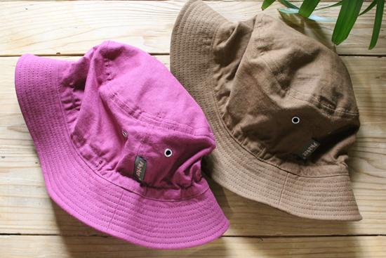 PHATEE (ファッティー) BUCKET HAT