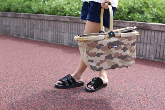 ALLSTIME (オールスタイム) VI TIME SOFT COOLER BAG