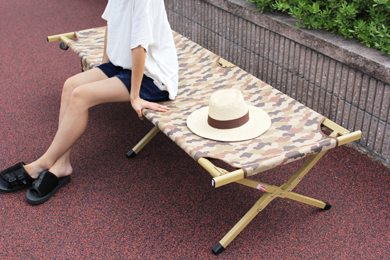 ALLSTIME (オールスタイム) BHAH TIME FOLDING COT