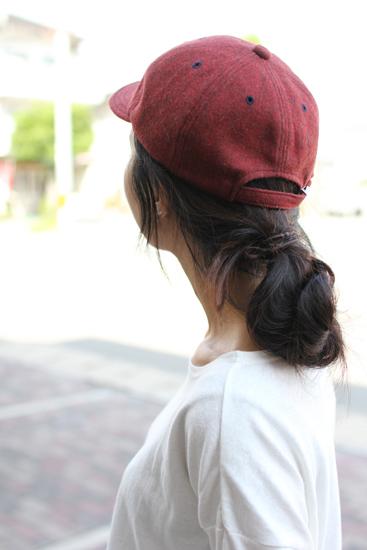 DEVADURGA (デヴァドゥルガ)  CLUNKY CAP4