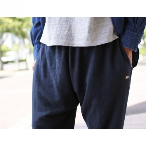 GOHEMP (ゴーヘンプ) MEN'S MUSA PANTS