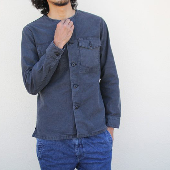 PIG&ROOSTER (ピッグアンドルースター)  DA UTILITY TOP