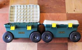 THE PARK SHOP キッズ用BOXカート