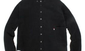 LIBE×REMILLAコーデュロイシャツジャケット