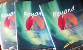 HEART FILMS 新作DVD「BEYOND」