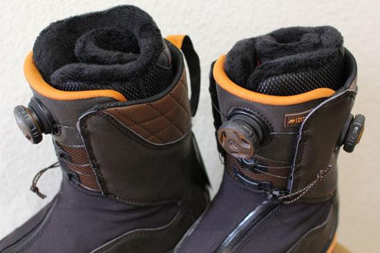 K2 (ケーツー) 17-18 TARO TAMAI SNOWSURFER ブーツ