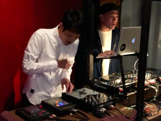 FOCUS ALL 2017/11/23 樋貝吉郎
