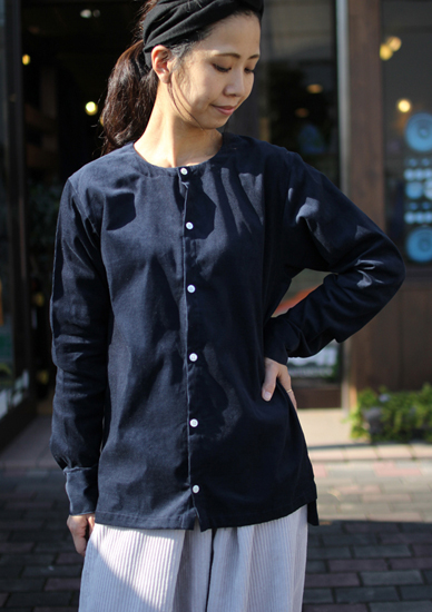 PHATEE (ファッティー) TEKIYA SHIRTS LONG