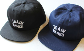 POLAR TRAIN BANKS CAP