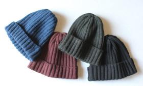 remillaニット帽