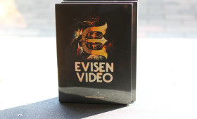 EVISEN skateboards「EVISEN VIDEO」本日発売