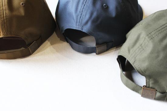 POLAR SKATE CO.  BOLED WOOL CAP