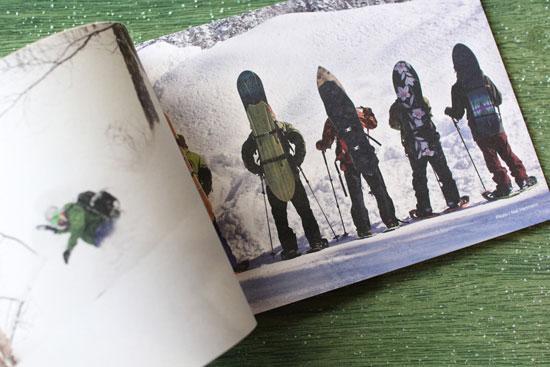 MAKE 雪板生活「YUKIITA LIFE」