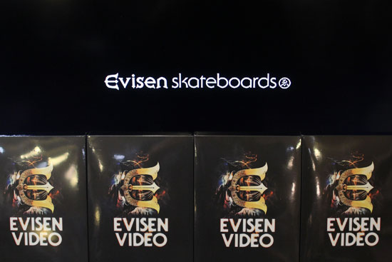 evisen video (エビセン) DVD