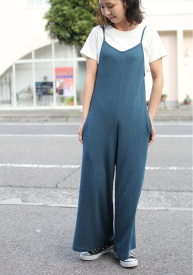 GOHEMP (ゴーヘンプ) LADY'S MON LOW ALL IN ONE