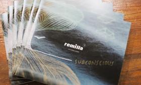 remilla 2018春夏カタログが届きました!