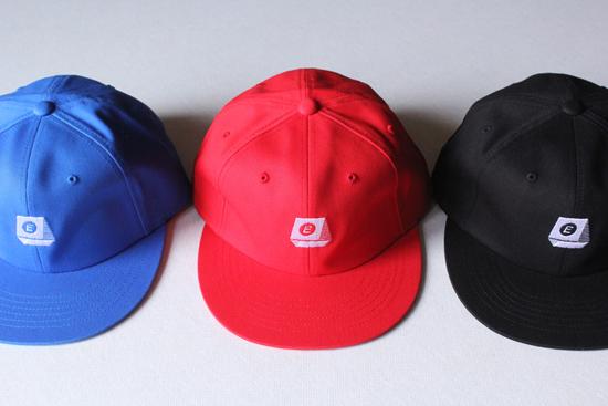 ENIGM@ BASEBALL CAP
