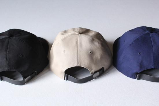 ENiGM@ (エニグマ) STRAIGHT CAP
