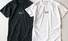 PIG&ROOSTER MINI LOGO T