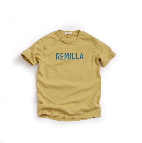 remilla ( レミーラ ) キッズTシャツ 2018SUMMER KID'S REMILLA TEE