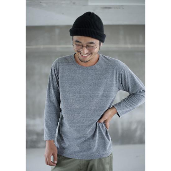 remilla ( レミーラ ) 2018A/W 予約商品 UネックTEE R8-3401